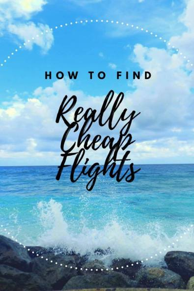 how to find cheap flights. cheap flights. travel hacks. how to use Ebates. airport travel tips. cheap flight hacks
