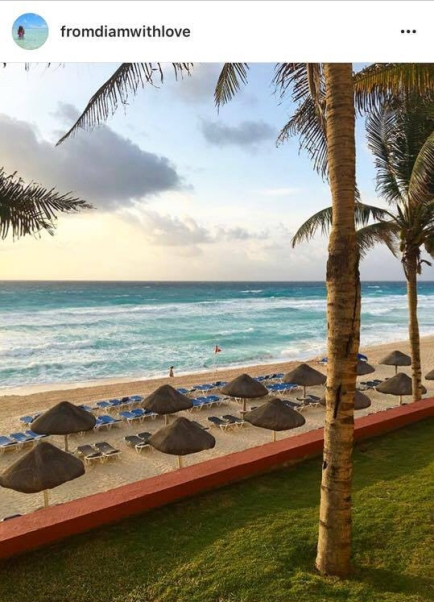 fromdiamwithlove| cancun on a budget| how to find cheap flights| how to book cheap hotels| travel on a budget|