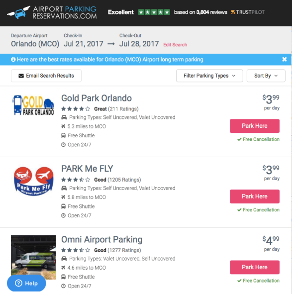 airportparkingreservations.com| avoid airport parking fees| cheap airport parking| airport tips| travel on a budget