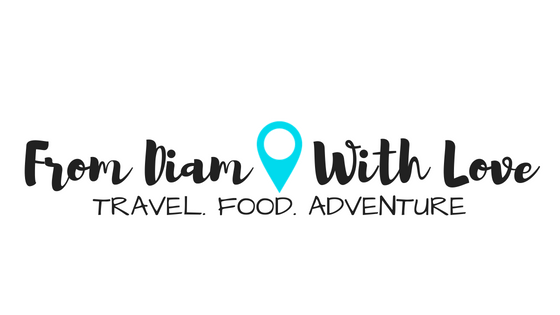from diam with love. affordable travel blog